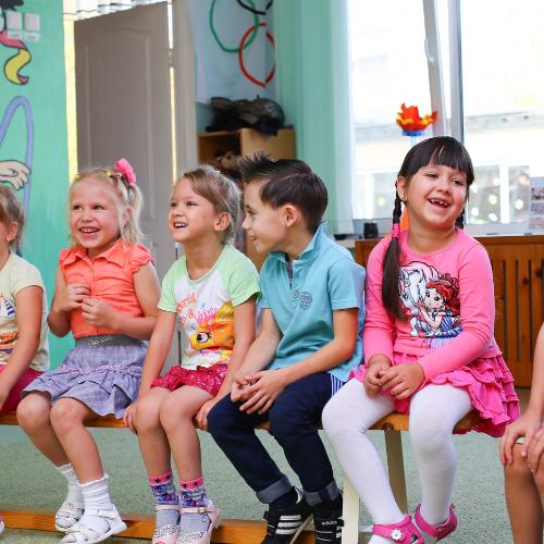 הגן של נינה גן ילדים בגני תקווה